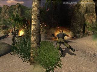 Far Cry - screen - 2004-01-26 - 22642