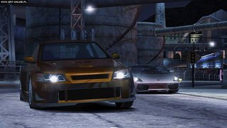 Need for Speed Carbon id = 75635