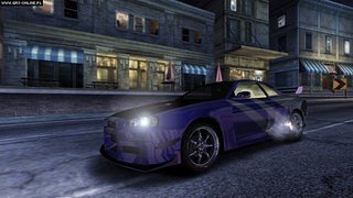 Need for Speed Carbon id = 75636