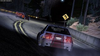 Need for Speed Carbon id = 75637