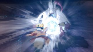 Naruto Shippuden: Ultimate Ninja Storm 4 - Road to Boruto - screen - 2016-12-23 - 336496