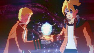 Naruto Shippuden: Ultimate Ninja Storm 4 - Road to Boruto id = 336500