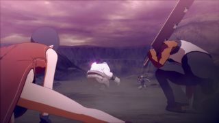 Naruto Shippuden: Ultimate Ninja Storm 4 - Road to Boruto - screen - 2016-12-23 - 336503