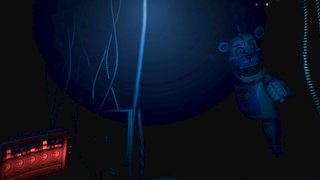Five Nights At Freddy's: Sister Location - screen - 2016-11-25 - 334599