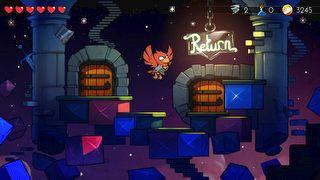 Wonder Boy: The Dragon's Trap id = 341166