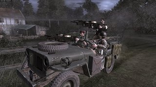 Call of Duty 3 - screen - 2006-10-12 - 74342