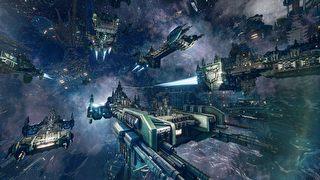 Battlefleet Gothic: Armada id = 323545