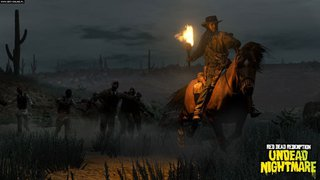 Red Dead Redemption - screen - 2010-09-30 - 195285