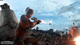 Star Wars: Battlefront id = 307352