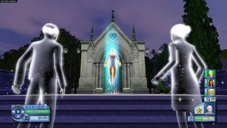 The Sims 3 - screen - 2010-10-26 - 197300