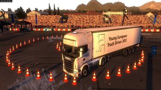 Scania Truck Driving Simulator id = 234250
