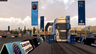 Scania Truck Driving Simulator id = 234251