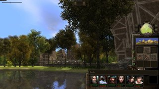 Realms of Arkania: Blade of Destiny HD - screen - 2013-07-12 - 266018