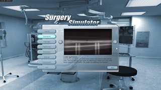 Surgery Simulator id = 202676