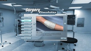Surgery Simulator id = 202679