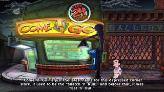 Leisure Suit Larry: Reloaded - screen - 2013-06-28 - 264823