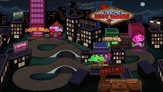Leisure Suit Larry: Reloaded - screen - 2013-06-28 - 264824