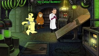 Leisure Suit Larry: Reloaded - screen - 2013-06-28 - 264826