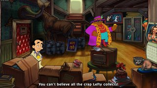 Leisure Suit Larry: Reloaded - screen - 2013-06-28 - 264827