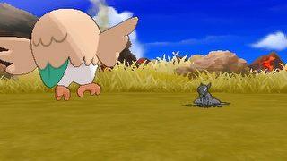 Pokemon Moon id = 334539