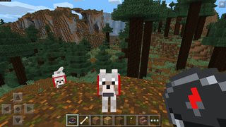 Minecraft: Pocket Edition - screen - 2014-12-05 - 292612