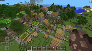 Minecraft: Pocket Edition - screen - 2014-12-05 - 292613