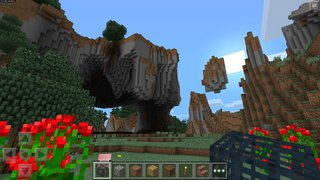 Minecraft: Pocket Edition - screen - 2014-12-05 - 292615