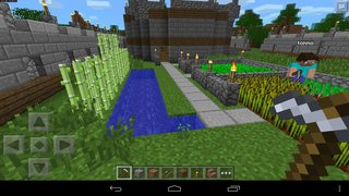 Minecraft: Pocket Edition - screen - 2014-12-05 - 292616