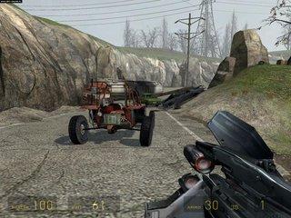 Half-Life 2 id = 137083