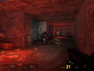 Half-Life 2 id = 137085