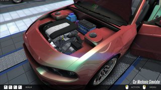 Car Mechanic Simulator 2014 - screen - 2013-09-27 - 270478