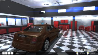 Car Mechanic Simulator 2014 - screen - 2013-09-27 - 270479