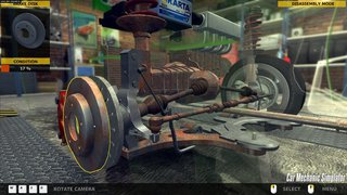Car Mechanic Simulator 2014 - screen - 2013-09-27 - 270480