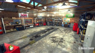 Car Mechanic Simulator 2014 - screen - 2013-09-27 - 270482