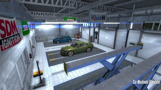 Car Mechanic Simulator 2014 - screen - 2013-09-27 - 270483
