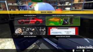 Car Mechanic Simulator 2014 - screen - 2013-09-27 - 270484