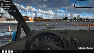 Car Mechanic Simulator 2014 - screen - 2013-09-27 - 270485