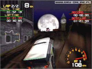 Gadget Racers id = 30440
