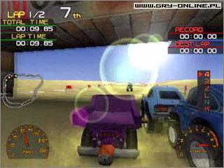 Gadget Racers id = 30442