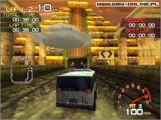 Gadget Racers id = 30443