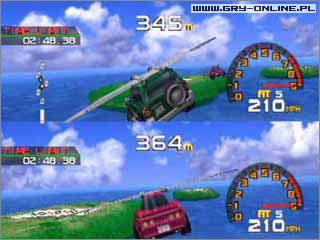 Gadget Racers id = 30444