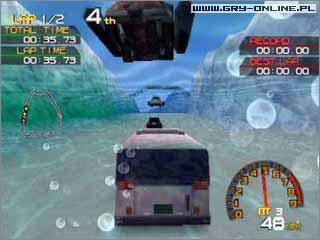 Gadget Racers id = 30445