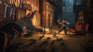 Dishonored: Definitive Edition id = 306884
