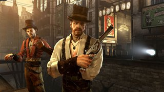 Dishonored: Definitive Edition id = 306886