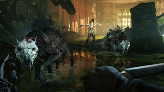 Dishonored: Definitive Edition id = 306891