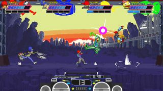 Lethal League id = 344615