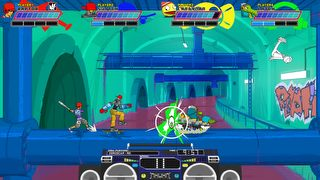 Lethal League id = 344616