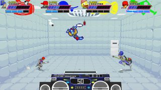 Lethal League id = 344618