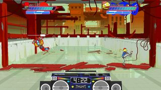 Lethal League id = 344620
