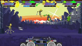 Lethal League id = 344623